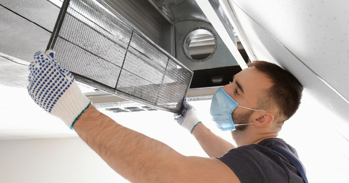 Why Your Air Conditioner Smells Bad & How To Fix It