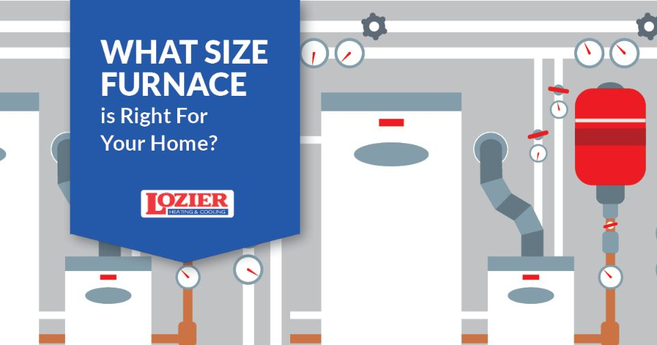 what size furnace do i need for my home.