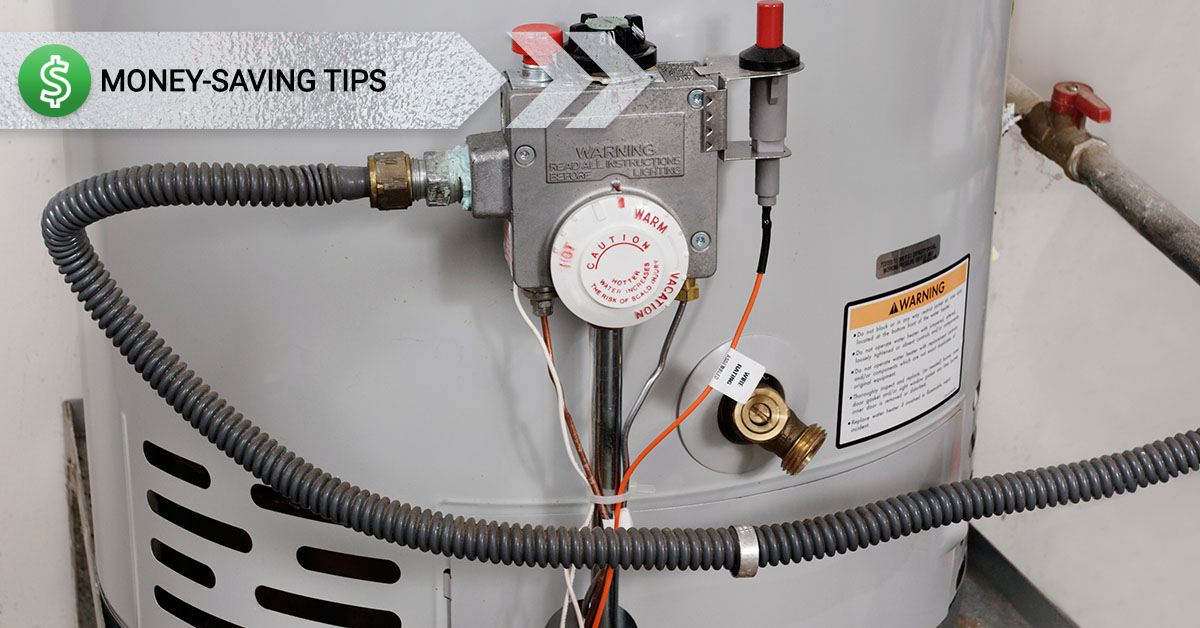 How to Prevent Your Water Heater From Costing You Money