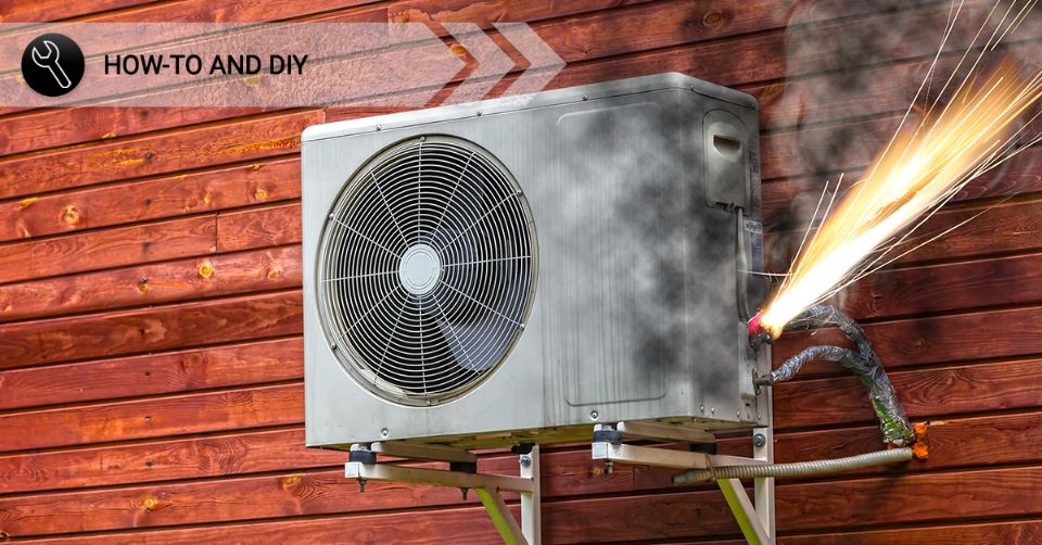 How to Know If Your A/C System is on Its Last Leg