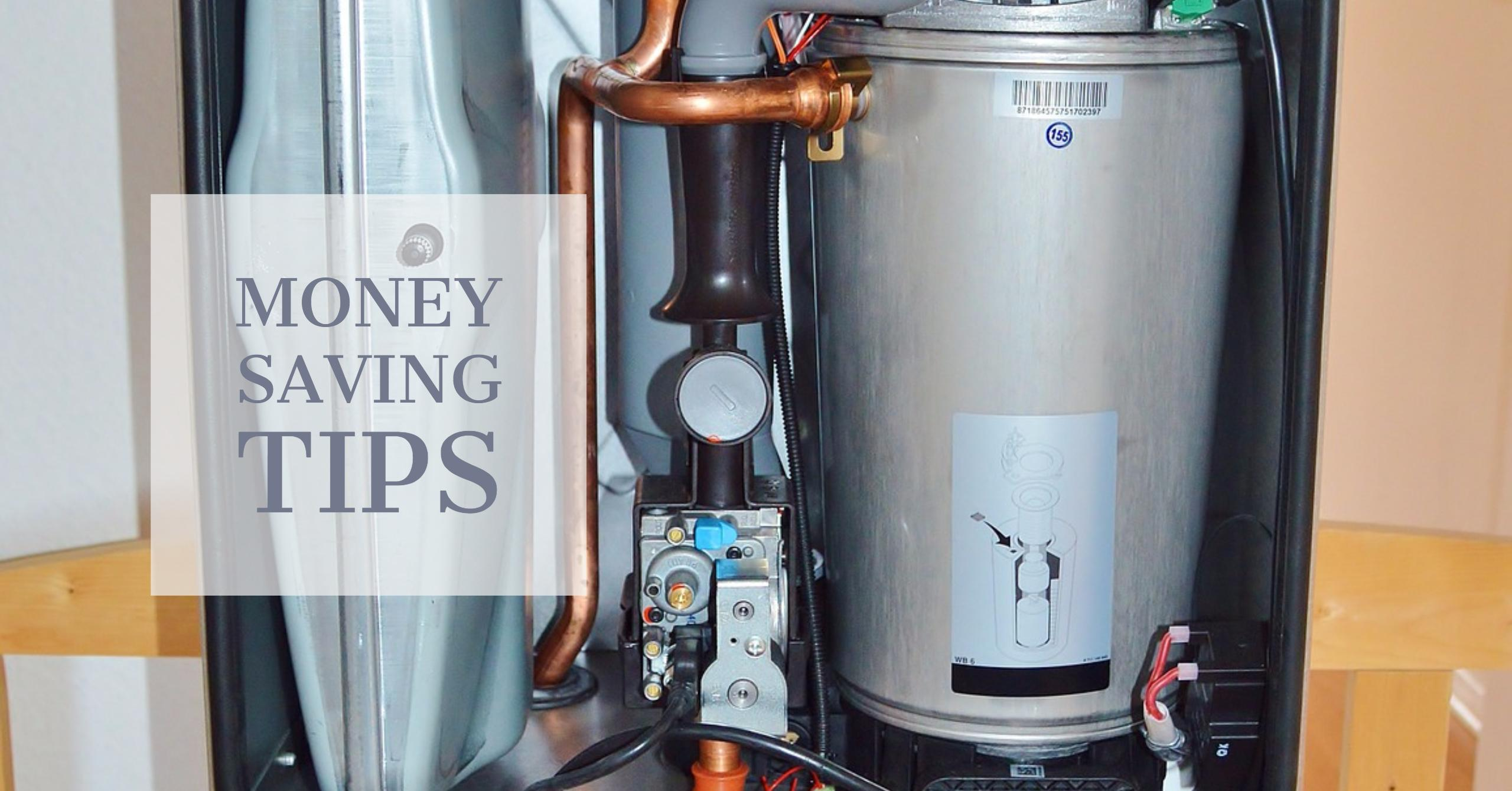 why to reduce the temperature of your water heater