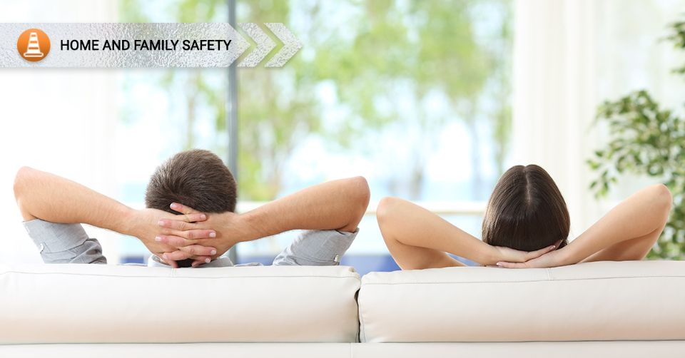 home and family safety