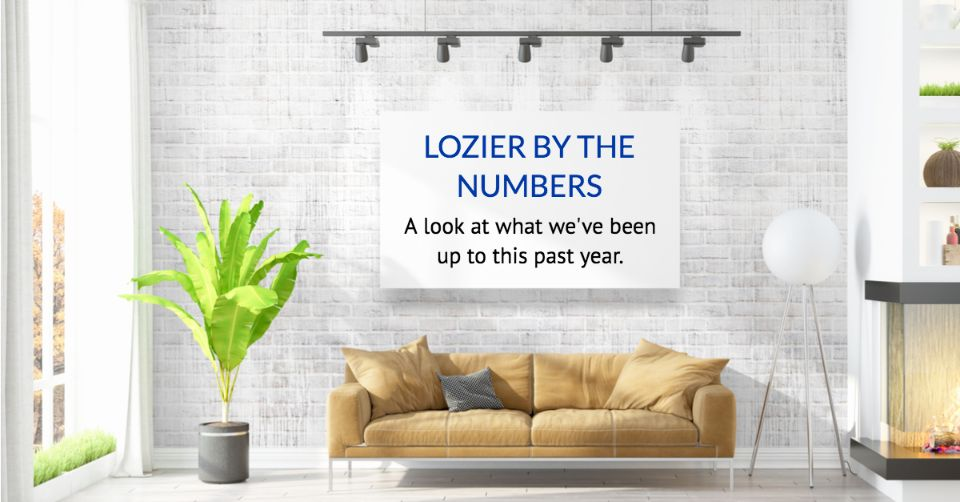 Lozier Helps Homeowners