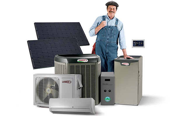 Lozier Heating And Cooling Des Moines Hvac Services