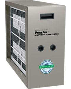 PureAir air purifier.